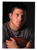 Tony Scheffler, Tight End, Detroit Lions